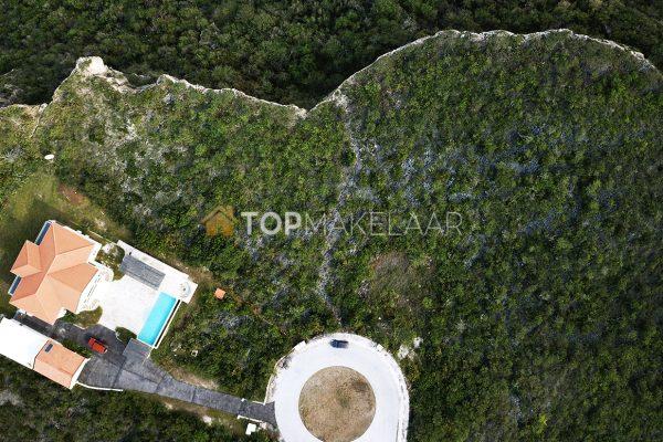 Kavel Coral Estate met adembenemend panoramisch uitzicht