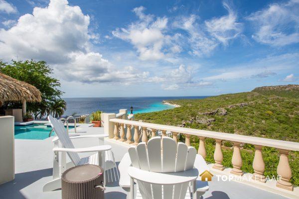 Villa met adembenemende view – Cas Abou