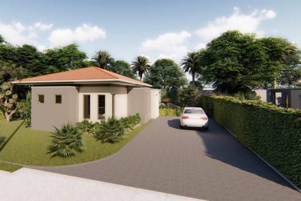 Luxe nieuwbouw villa's – Scherpenheuvel