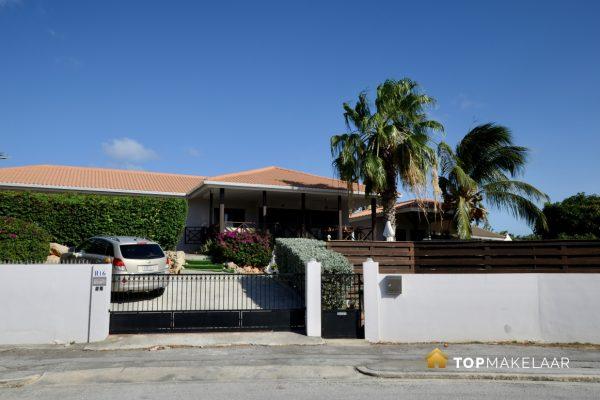 Investeren in Villa op Vista Royal